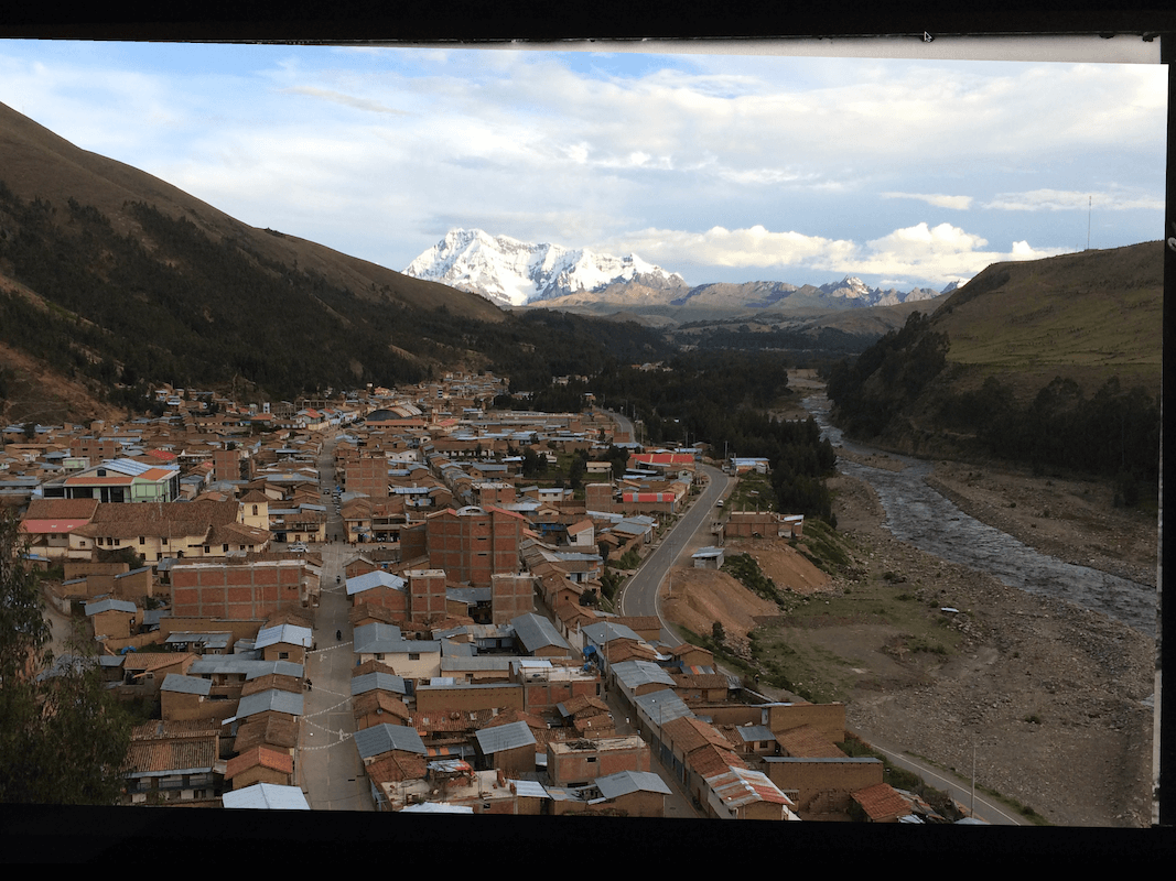 Peru near Cusco AFTER 2015b